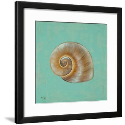 Ocean's Gift I-Tiffany Hakimipour-Framed Art Print