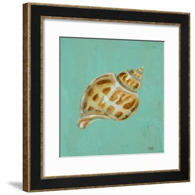 Ocean's Gift III-Tiffany Hakimipour-Framed Art Print