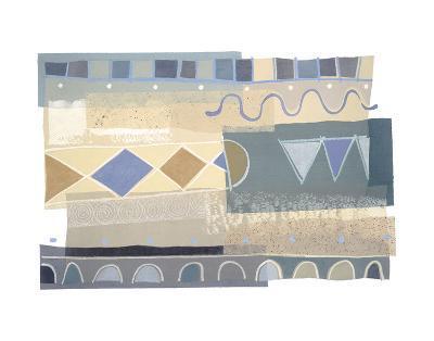 Ocean's Surf II-P^G^ Gravele-Art Print