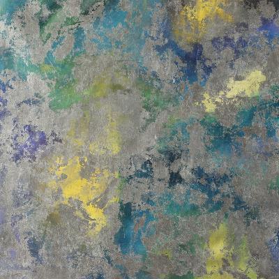 Ocean Silk I-Jodi Maas-Giclee Print