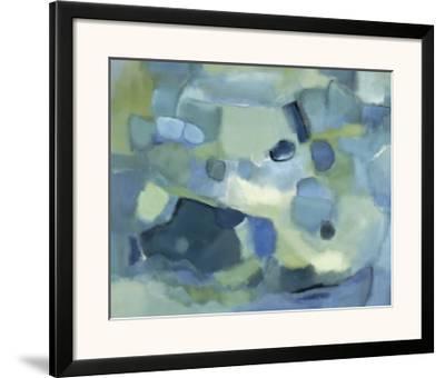 Ocean Song-Nancy Ortenstone-Framed Giclee Print