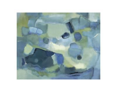 Ocean Song-Nancy Ortenstone-Art Print