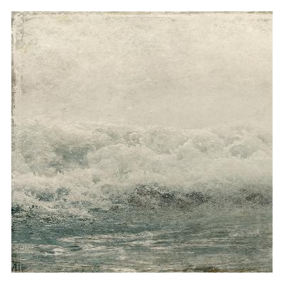 Ocean Storm 1-Kimberly Allen-Art Print