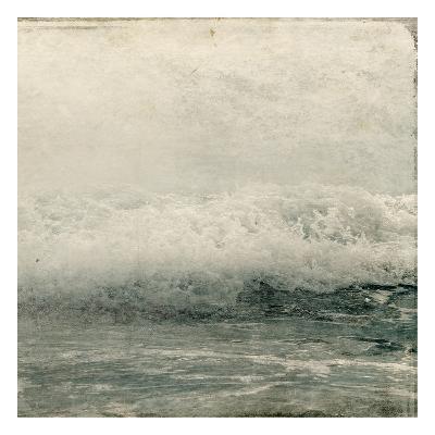 Ocean Storm 2-Kimberly Allen-Art Print