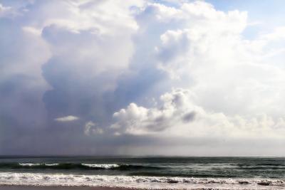 Ocean Storm I-Alan Hausenflock-Photographic Print