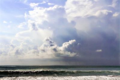 Ocean Storm II-Alan Hausenflock-Photographic Print