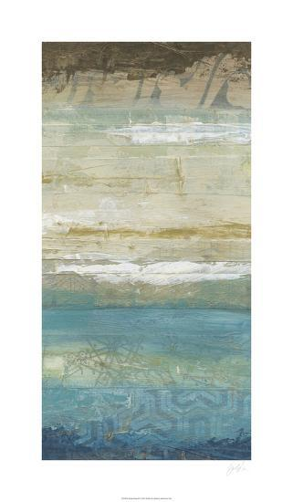 Ocean Strata III-June Vess-Limited Edition