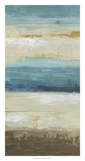 Ocean Strata IV-June Vess-Premium Giclee Print
