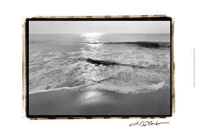 Ocean Sunrise II-Laura Denardo-Art Print