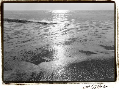 Ocean Sunrise IV-Laura Denardo-Art Print