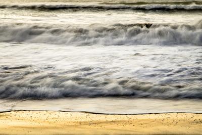 Ocean Sunrise VII-Beth Wold-Photographic Print