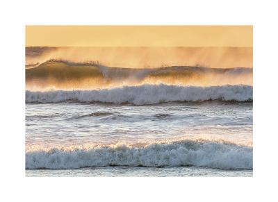 Ocean Surf 2-Don Paulson-Giclee Print