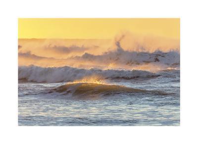 Ocean Surf-Don Paulson-Giclee Print