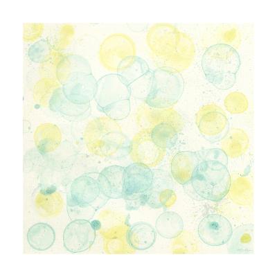 Ocean Tetra I-Vanna Lam-Art Print