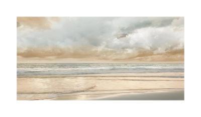 Ocean Tide-John Seba-Giclee Print
