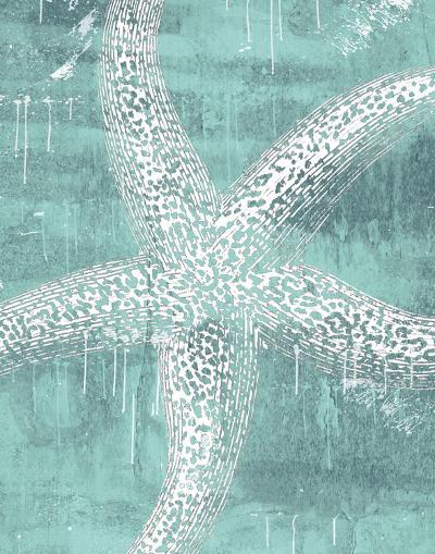 Ocean Tokens I-Sabine Berg-Art Print