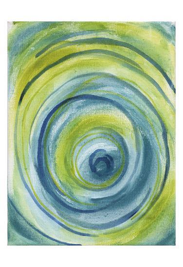 Ocean Twister-Pam Varacek-Art Print