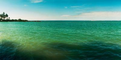 Ocean View, Morro De Sao Paulo, Tinhare, Cairu, Bahia, Brazil--Photographic Print