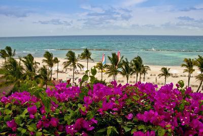 Ocean View, Playa Del Carmen, Quintana Roo-Steve Bly-Photographic Print
