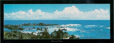 Ocean Vista--Art Print