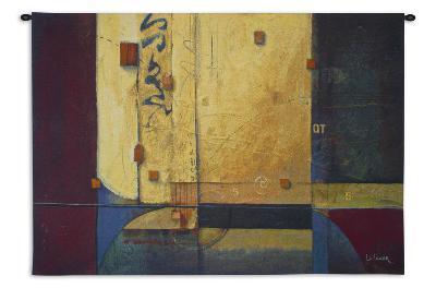 Ocean Voyag-Don Li-Leger-Wall Tapestry