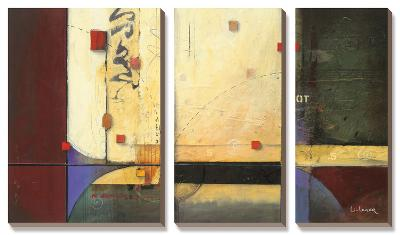 Ocean Voyage-Don Li-Leger-Canvas Art Set