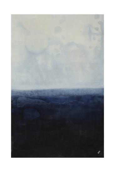 Ocean Wash-Tyson Estes-Giclee Print