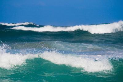 Ocean Wave-michaeljung-Photographic Print