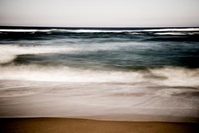 Ocean Waves III-Beth Wold-Photographic Print