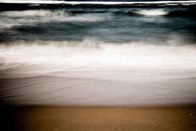 Ocean Waves IV-Beth Wold-Photographic Print