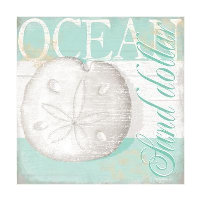 Ocean-Kathy Middlebrook-Art Print