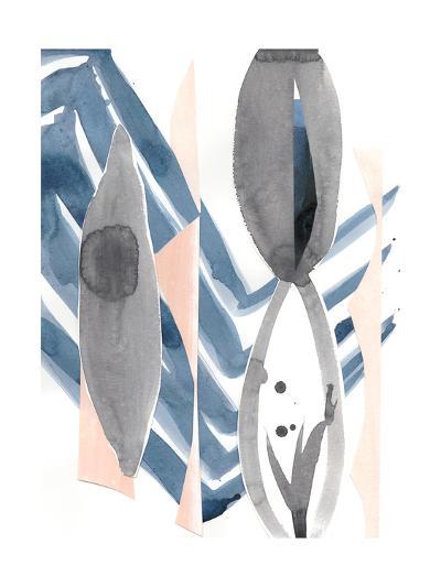 Oceana I-Renee W^ Stramel-Premium Giclee Print
