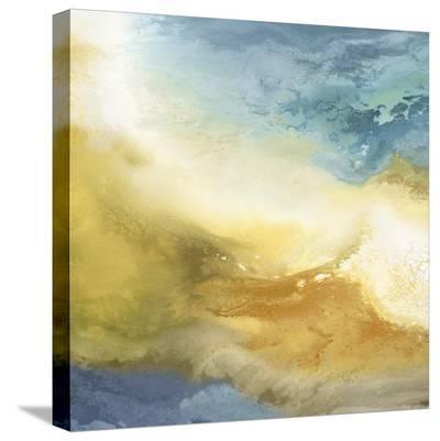 Oceania I-Tania Bello-Stretched Canvas Print
