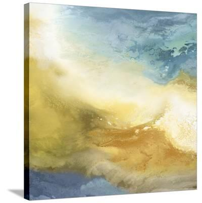 Oceania I-Tania Bello-Stretched Canvas Print