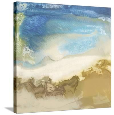 Oceania II-Tania Bello-Stretched Canvas Print