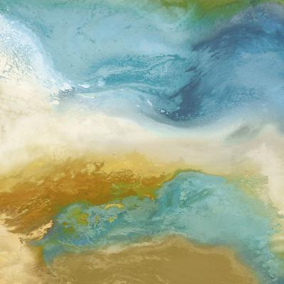 Oceania III-Tania Bello-Giclee Print