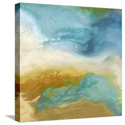 Oceania III-Tania Bello-Stretched Canvas Print