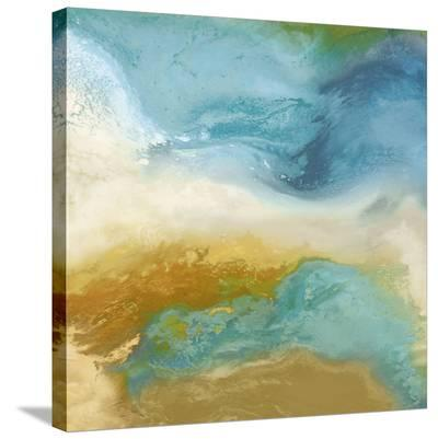 Oceania III-Tania Bello-Stretched Canvas Print