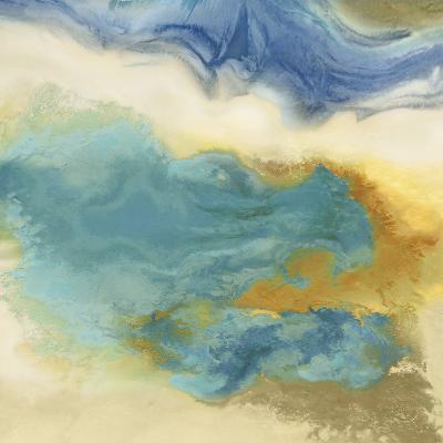 Oceania IV-Tania Bello-Giclee Print