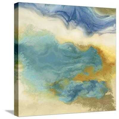 Oceania IV-Tania Bello-Stretched Canvas Print
