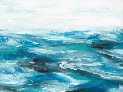 Oceanic II-Isabelle Z-Art Print
