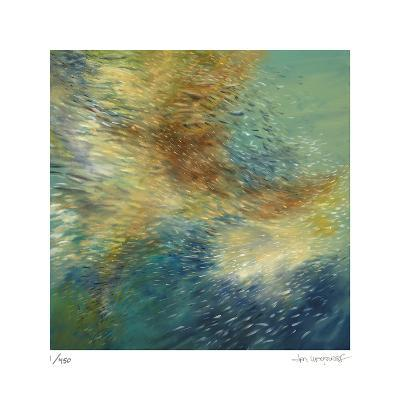 Oceans-Jan Wagstaff-Limited Edition