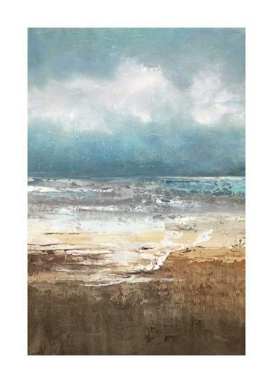 Oceanscape-Tita Quintero-Giclee Print