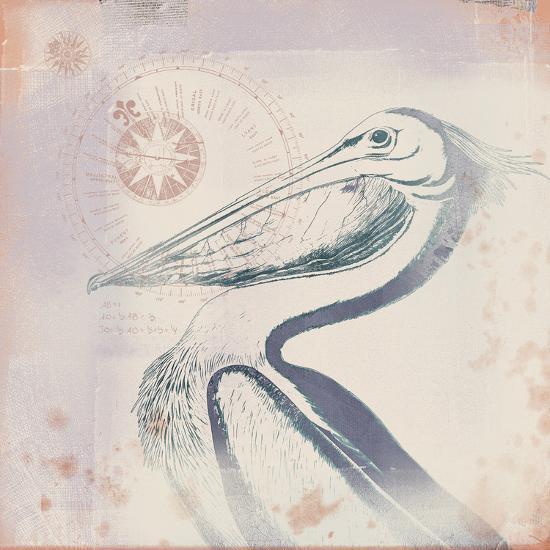 Oceanus Avem-Ken Hurd-Giclee Print