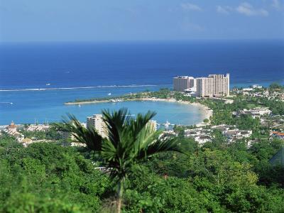Ocho Rios, Jamaica, West Indies, Caribbean, Central America-G Richardson-Photographic Print