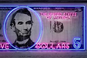 5 Dollars by Octavian Mielu