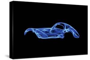 Bugatti Atlantic by Octavian Mielu
