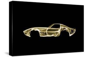 Corvette C3 by Octavian Mielu