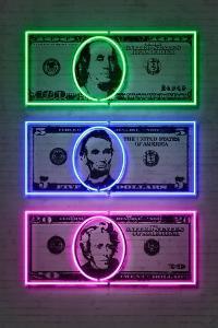 Dollars by Octavian Mielu