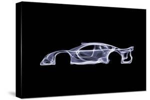 Mercedes-Benz CLK GTR by Octavian Mielu